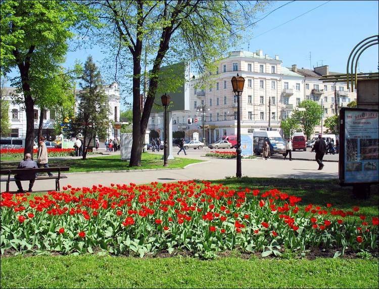 Sumy ukrainetrekcomimagessumyukrainecityviews8jpg