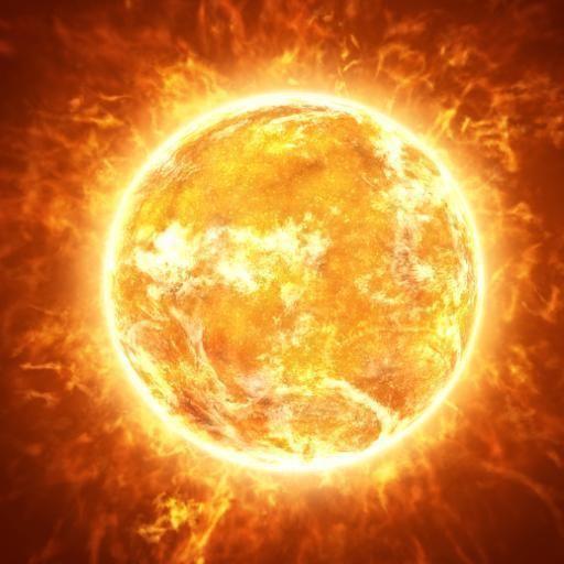 Sun The Sun sun Twitter