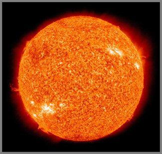 Sun nineplanetsorgimagesthesunjpg