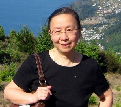 Sun-Yung Alice Chang SunYung Alice Chang