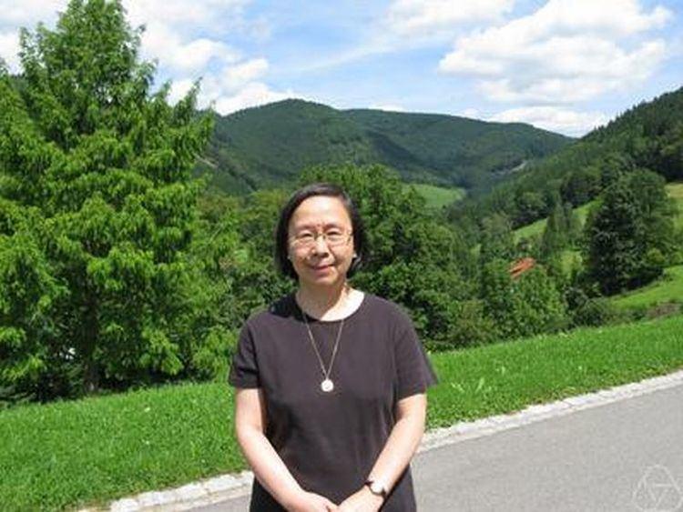 Sun-Yung Alice Chang SunYung Alice Chang Wikipedia the free encyclopedia