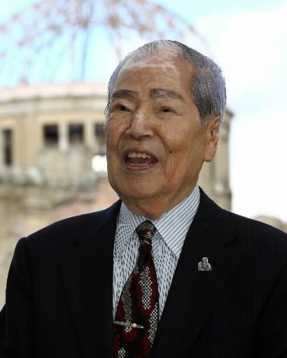 Sunao Tsuboi My Life Interview with Sunao Tsuboi Chairperson of the