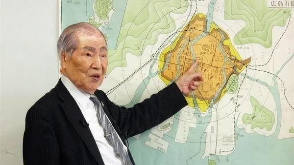 Sunao Tsuboi No s por qu sobreviv y viv tanto tiempo