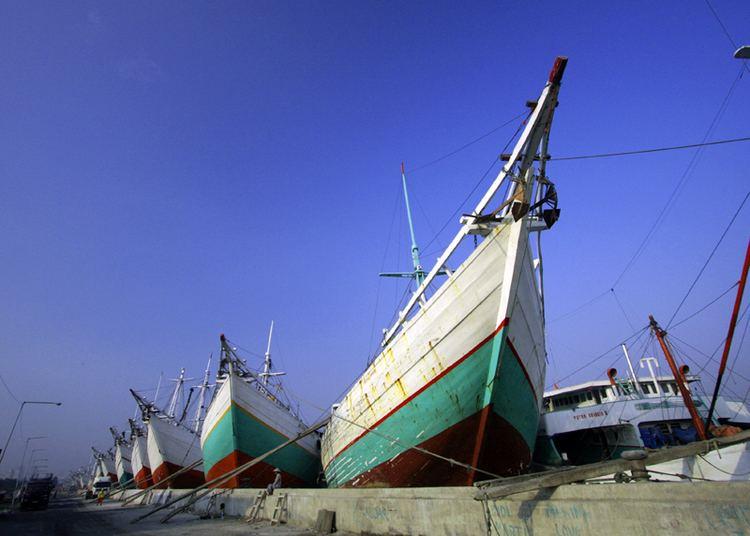 Sunda Kelapa Old Sunda kelapa Harbor Jakarta Top Indonesia Holidays