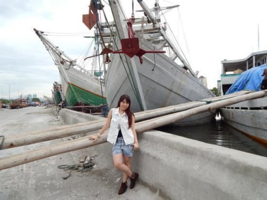 Sunda Kelapa Pelabuhan Sunda Kelapa Picture of Sunda Kelapa Harbour Jakarta