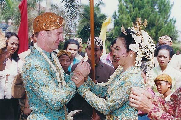 Sundanese people Sundanese Wedding Traditional Sundanese Rituals