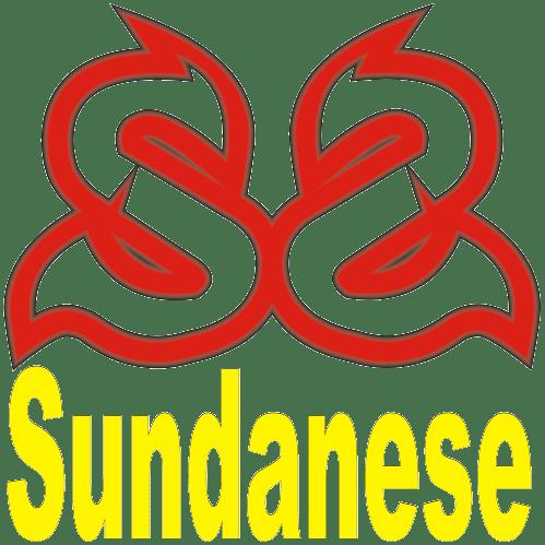 Sundanese people Sundanese SubtitleSunda Twitter