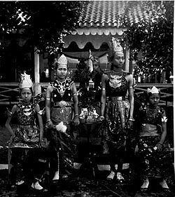 Sundanese people Sundanese people Wikipedia