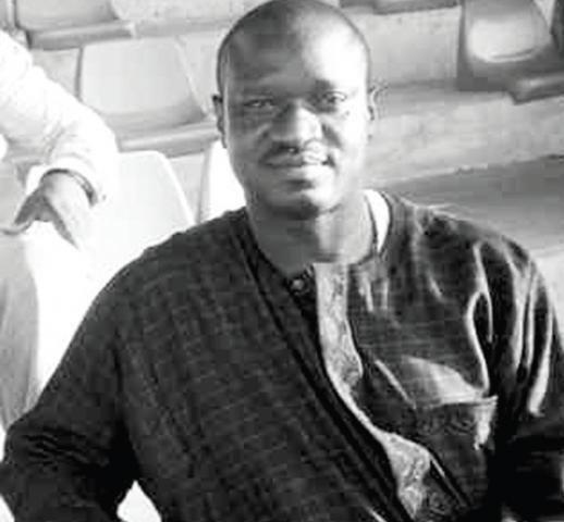 Sunday Bada Nigerian Olympic Silver Medalist Sunday Bada Is Dead Nigerian