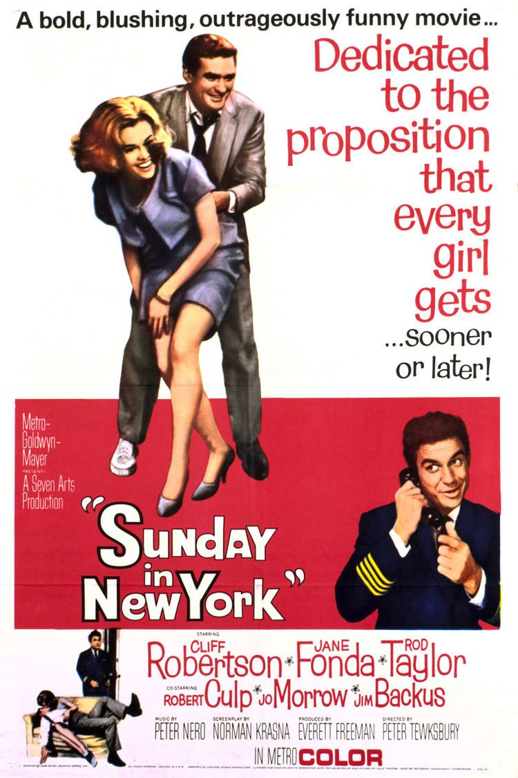 Sunday in New York wwwgstaticcomtvthumbmovieposters90p90pv8