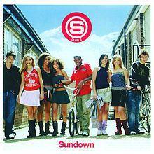Sundown (S Club 8 album) httpsuploadwikimediaorgwikipediaenthumb8