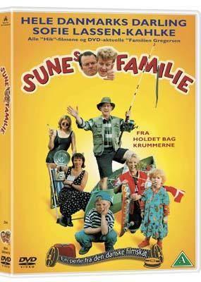 Sunes familie Sunes familie DVD Laserdiskendk salg af DVD og Bluray film