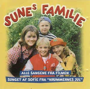 Sunes familie Sofie LassenKahlke Sunes Familie CD at Discogs