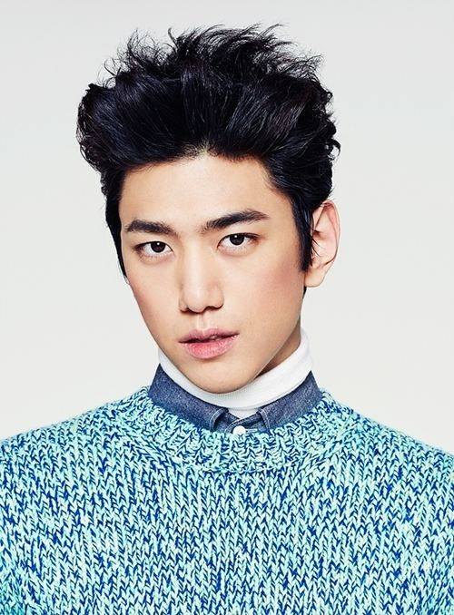 sung joon girlfriend - 500×678