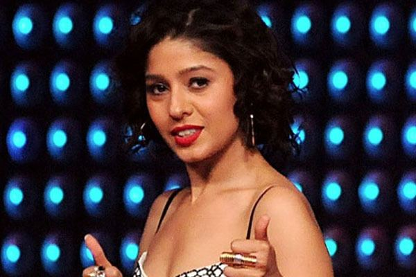 Sunidhi Chauhan Sunidhi Chauhan Things you may not know about the singer