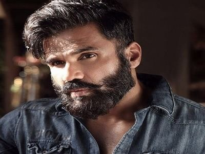 Suniel Shetty Shetty Now Suniel Shetty comes to rescue newbies Hindi Movie