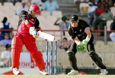 Sunil Dhaniram (Cricketer) family