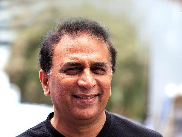 Sunil Gavaskar (Cricketer)