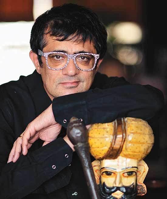 Sunil Lulla Sunil Lulla The Brand man of Indian Media eonewdelhiin