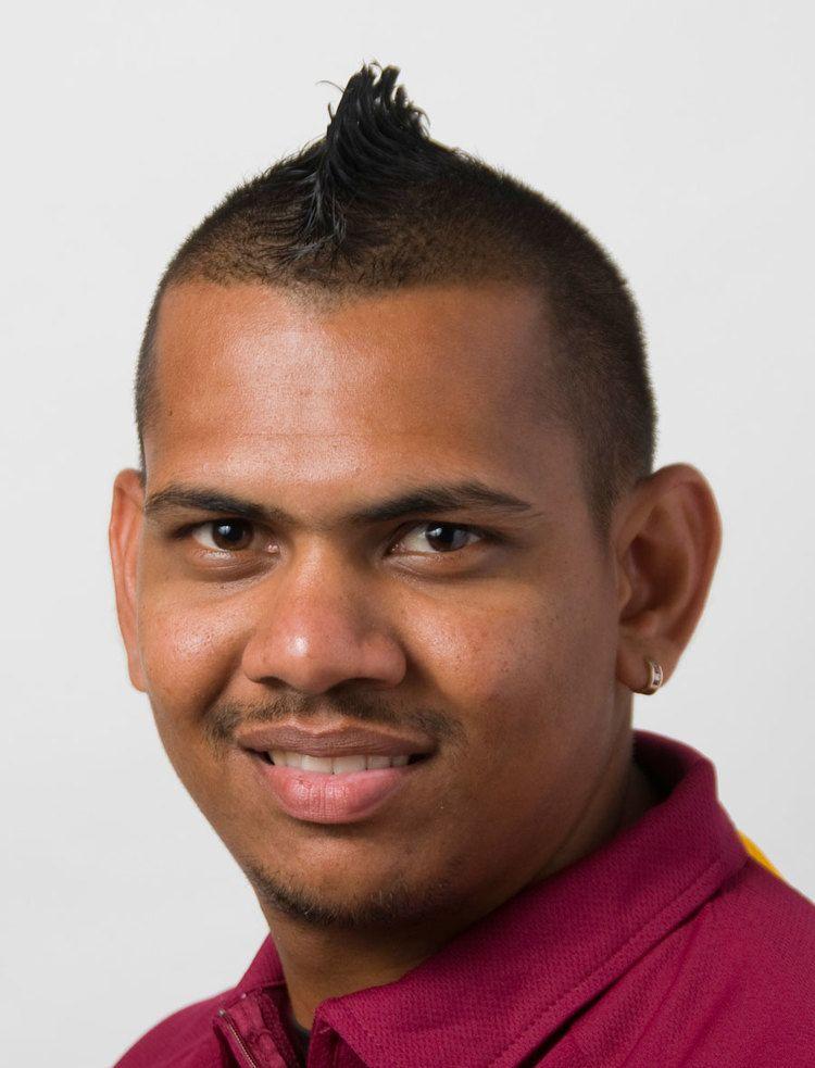 Sunil Narine (Cricketer)