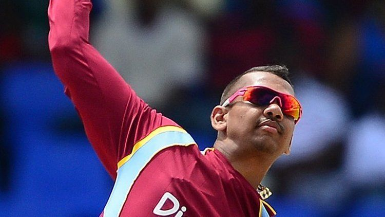 Sunil Narine banned after bowling action found to be illegal