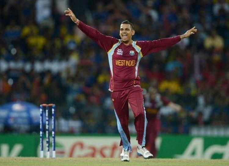 Bowling action of Sunil Narine found to be legal