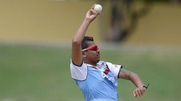 Sunil Narine banned from bowling in CLT20 final Cricket ESPN