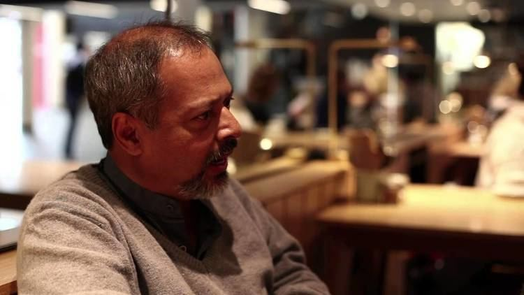 Sunil Shanbag In conversation with Sunil Shanbag at Shakespeares Globe YouTube