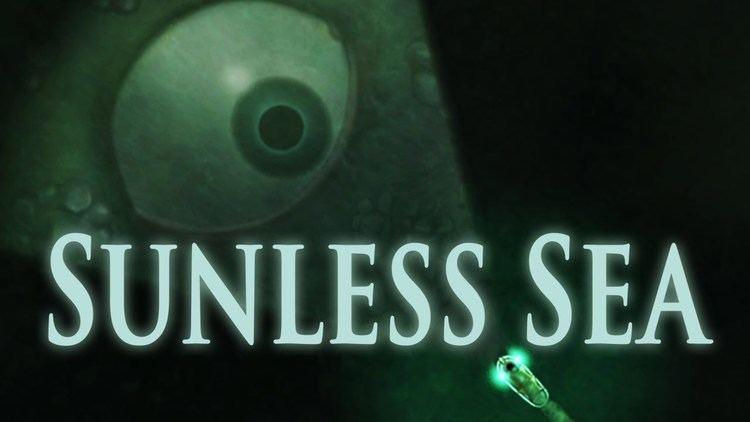 Sunless Sea Sunless Sea Failbetter Games