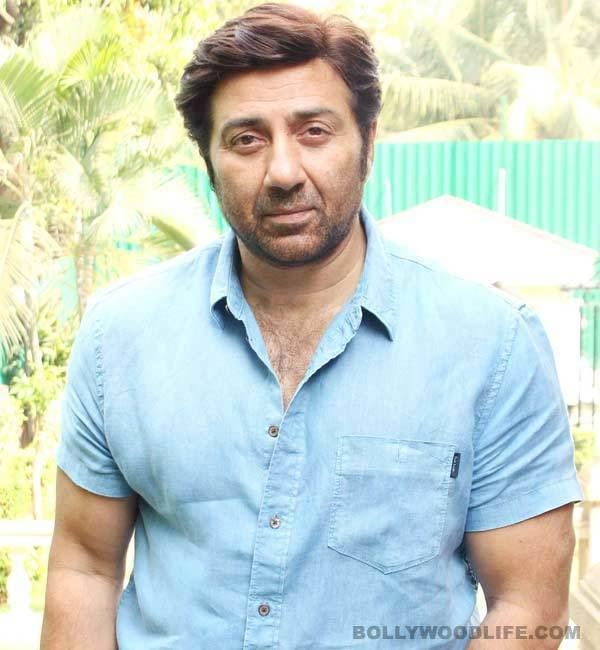 Sunny Deol Sunny Deol Can there be a Ghayal Returns without me
