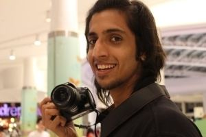Sunny Singh Sunny Singh TEDxYouthKL