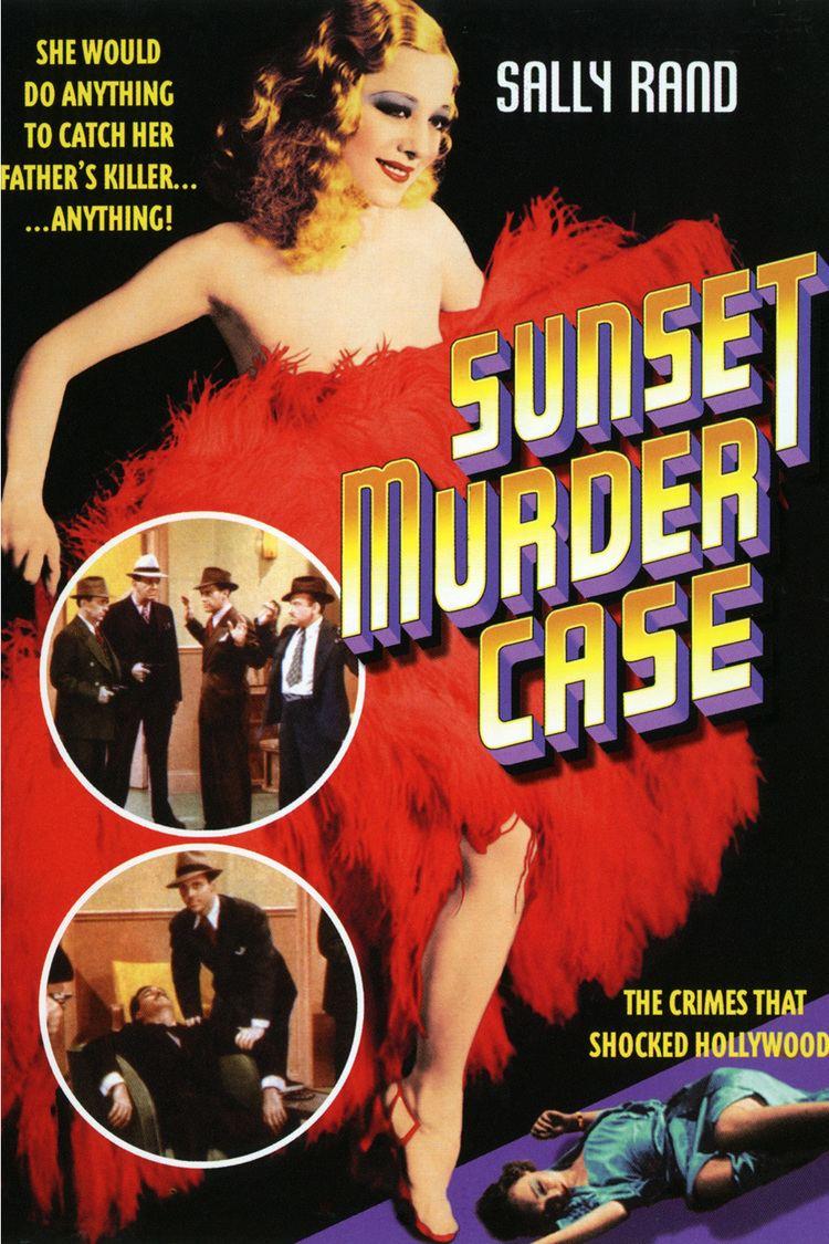 Sunset Murder Case wwwgstaticcomtvthumbdvdboxart8632230p863223