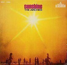 Sunshine (The Archies album) httpsuploadwikimediaorgwikipediaenthumb2