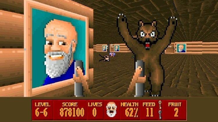 Super 3D Noah's Ark Super 3D Noahs Ark HARDCORE GAMEPLAY Fan Trailer YouTube