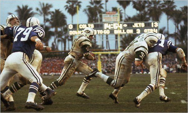 Super Bowl III Jets Hope Rex Ryans Confidence Is as Good as a Guarantee The New