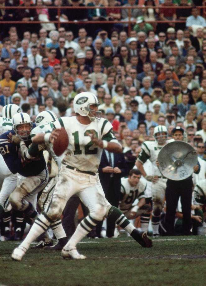 Super Bowl III Jets Namath guaranteed a win in Super Bowl III and delivered SFGate