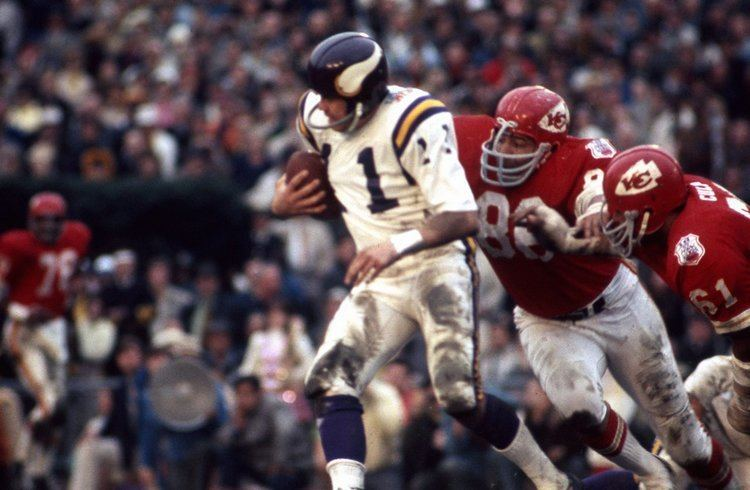 Super Bowl IV Flashback Friday Super Bowl IV Chiefs 23 Vikings 7