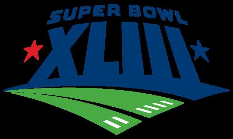 Super Bowl XLIII Super Bowl XLIII Wikipedia