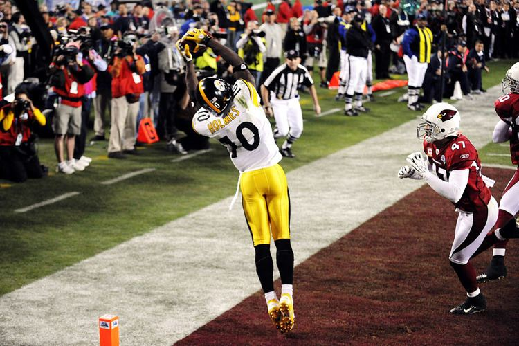 Super Bowl XLIII Vote Super Bowl XLIII for Greatest NFL Game of All Time Steelers Wire
