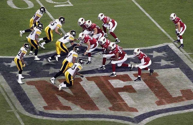 Super Bowl XLIII Super Bowl XLIII