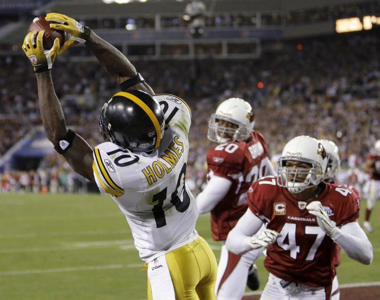 Super Bowl XLIII Super Bowl XLIII Steelers edge Cards surge to 6th Super Bowl title