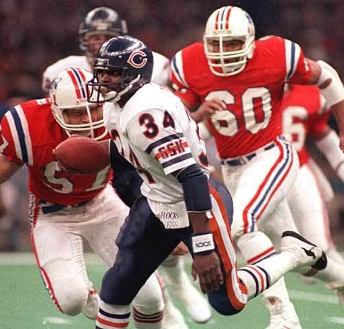 Super Bowl XX Super Bowl XX 25 Years Later Bill Pearch on Humzoo