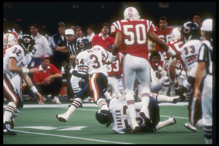 Super Bowl XX Super Bowl XX CBS Chicago