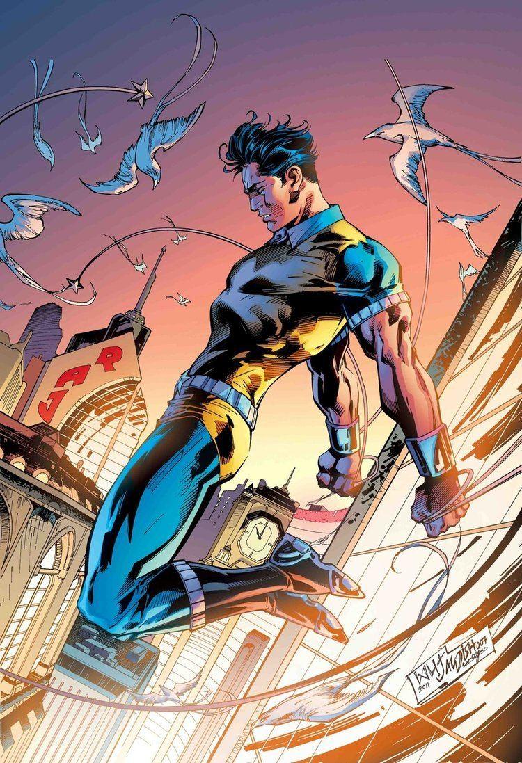 Super Commando Dhruva Super Commando DHRUVA VS BATMAN New 52 Battles Comic Vine