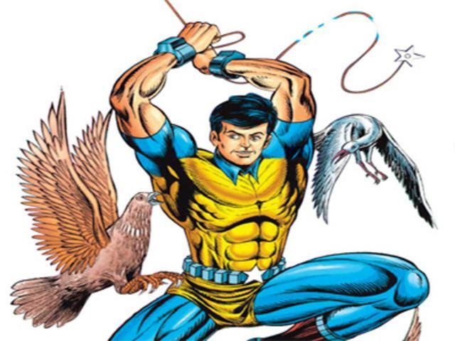 Super Commando Dhruva SUPER COMMANDO DHRUVA The league of desi superheroes The