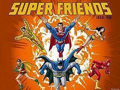 Super Friends (1980 TV series) httpsuploadwikimediaorgwikipediaenthumbf