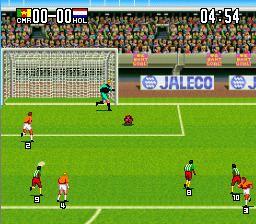 Super Goal! 2 Super Goal 2 USA ROM SNES ROMs Emuparadise