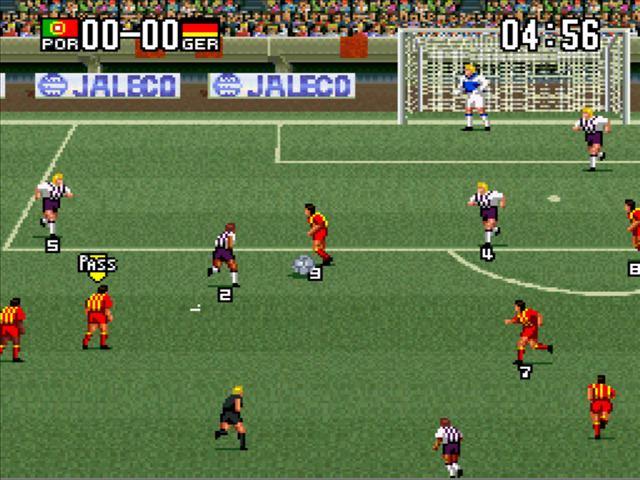 Super Goal! 2 Super Goal 2 Game Download GameFabrique