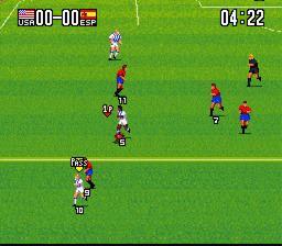 Super Goal! 2 Super Goal 2