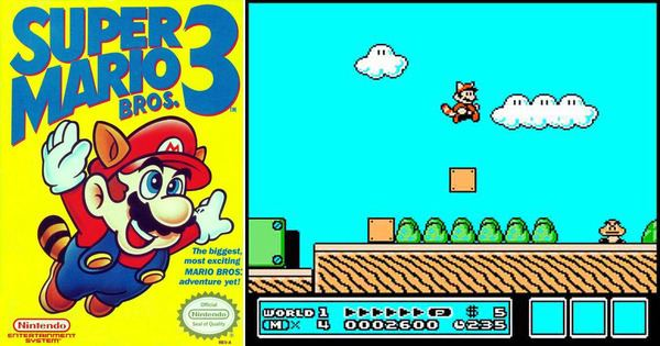 Super Mario Bros 3 Alchetron The Free Social Encyclopedia